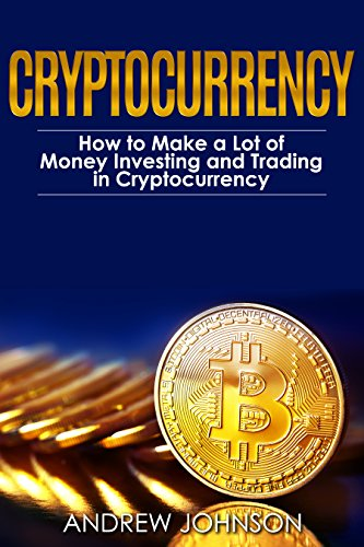 bitcoin and cryptocurrency trading book