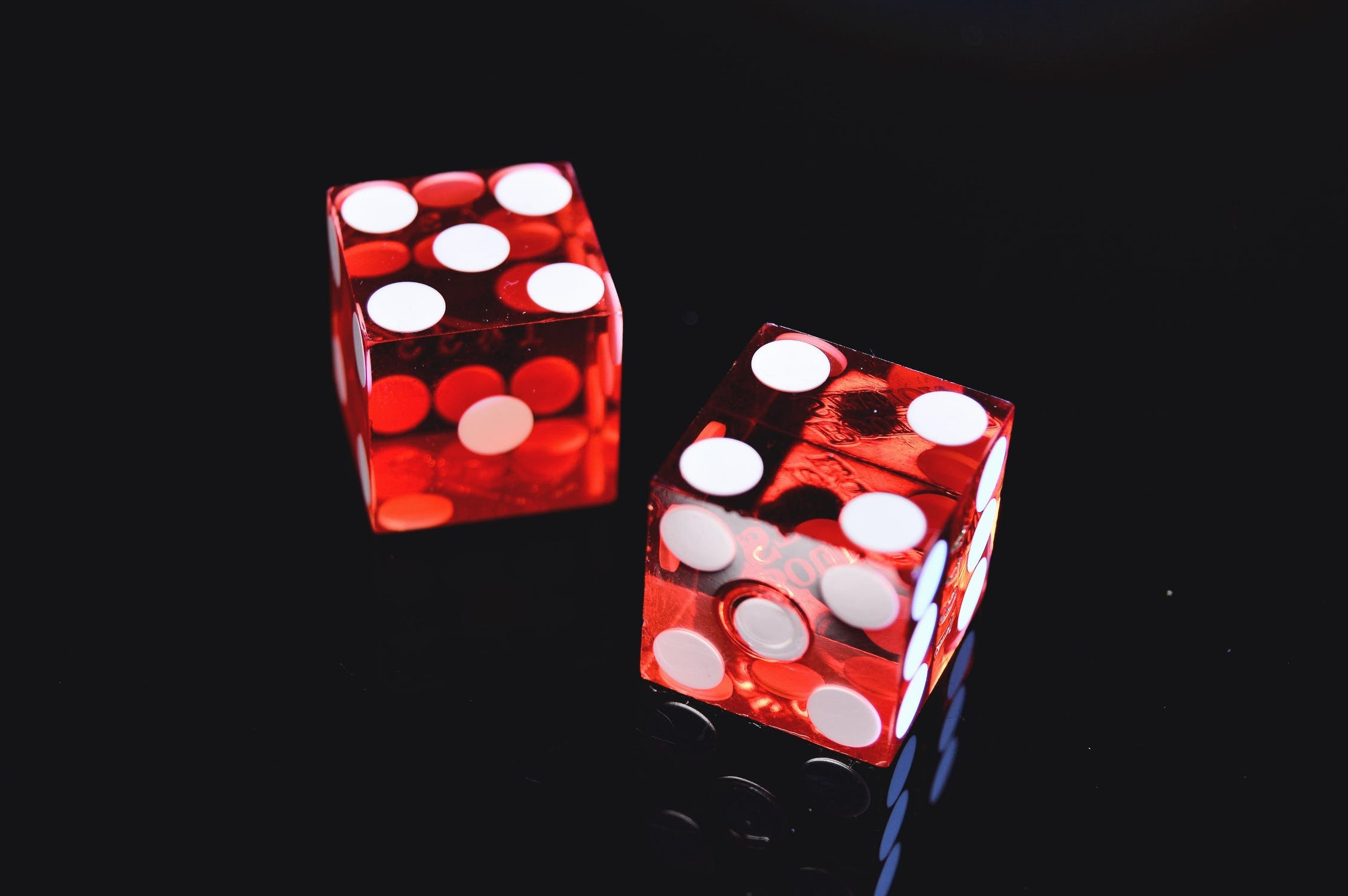 Crypto dice casino gambling